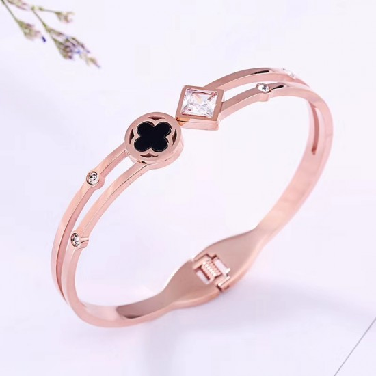 Women's Steel Bracelet 6885