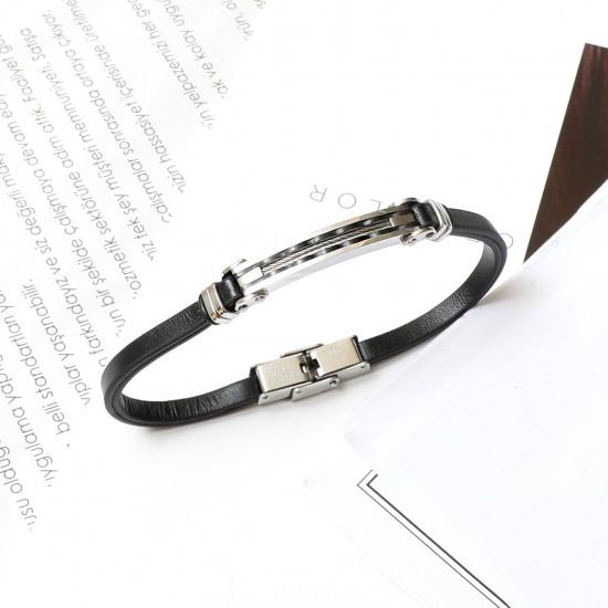 Strap Steel Bracelet 7166