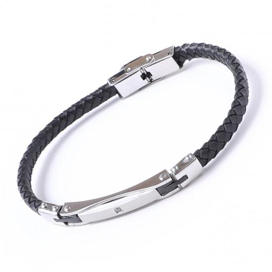 Strap Steel Bracelet 7204