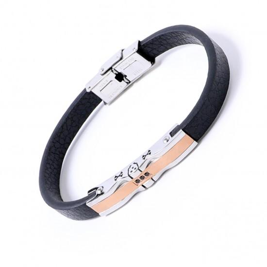Strap Steel Bracelet 7220