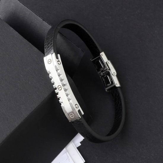 Strap Steel Bracelet 7221