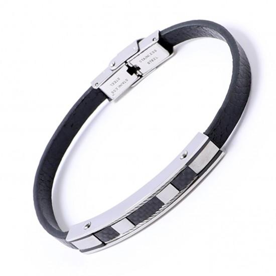 Strap Steel Bracelet 7232