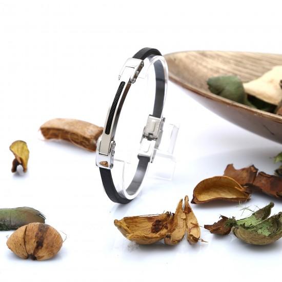Strap Steel Bracelet 7245