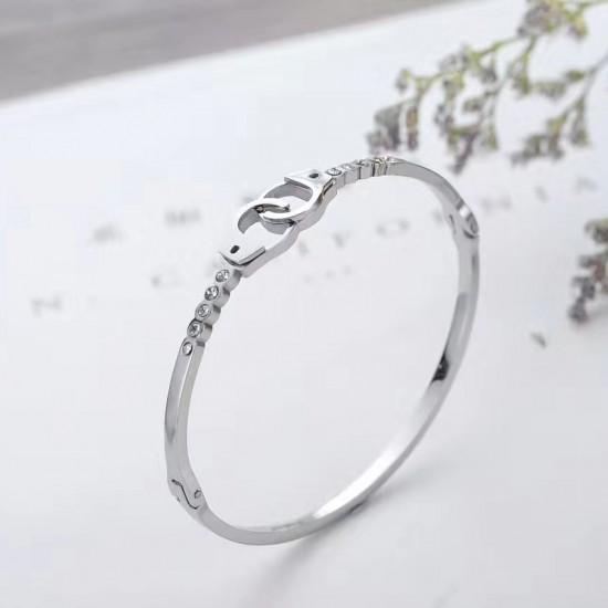 Women's Steel Bracelet 6889