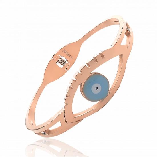 Women's Steel Bracelet 6893