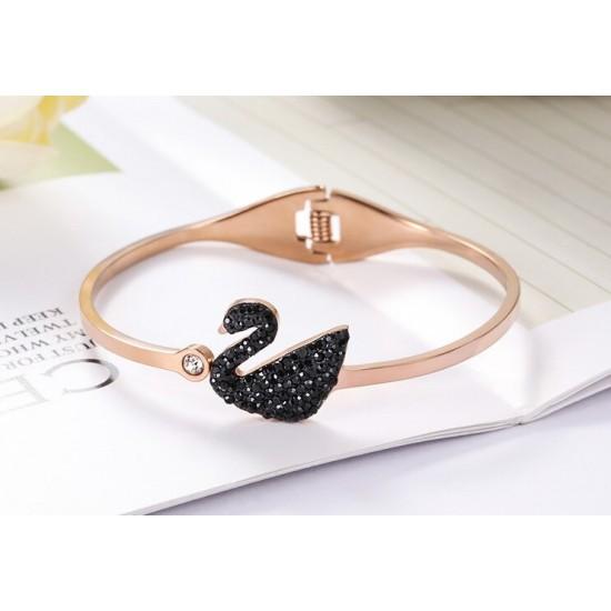 Women's Steel Bracelet 6901