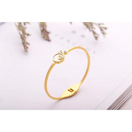 Women's Steel Bracelet 7253