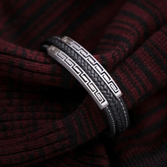 Strap Steel Bracelet 5130