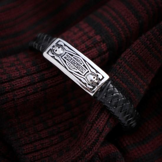 Strap Steel Bracelet 5131