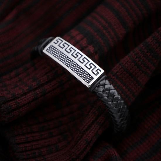 Strap Steel Bracelet 5132