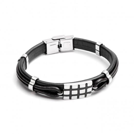 Strap Steel Bracelet 5133