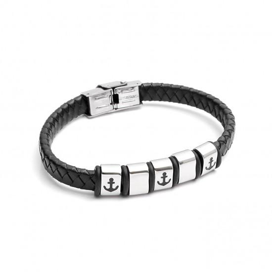 Strap Steel Bracelet 5134