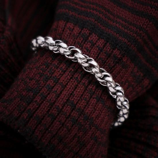 Full Steel Bracelet 4941