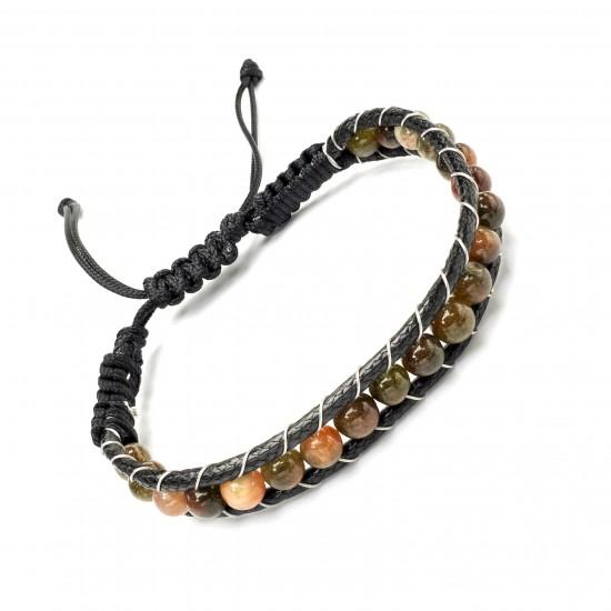 Natural Stone Bracelets 9249