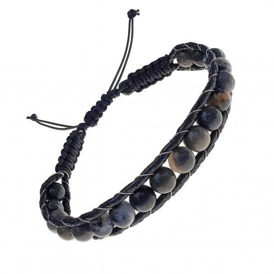 Natural Stone Bracelets 9296