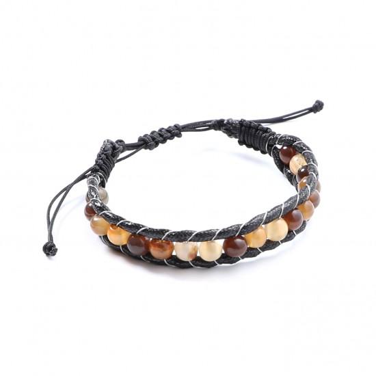 Natural Stone Bracelets 7136