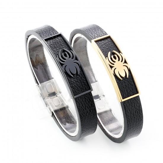 Strap Steel Bracelet 6041