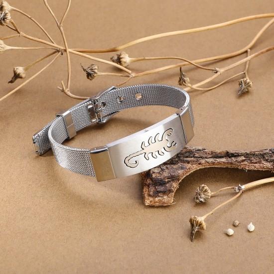 Full Steel Bracelet 6119