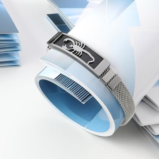 Strap Steel Bracelet 5639