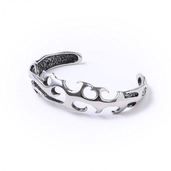 Full Steel Bracelet 7641
