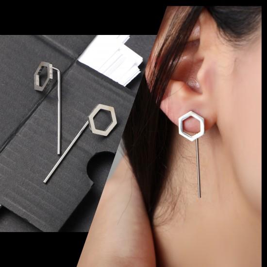 Earring Piercing 7473
