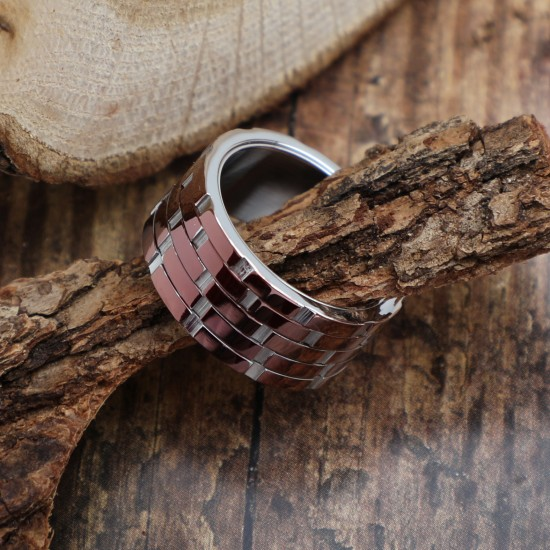 Steel Ring 3597
