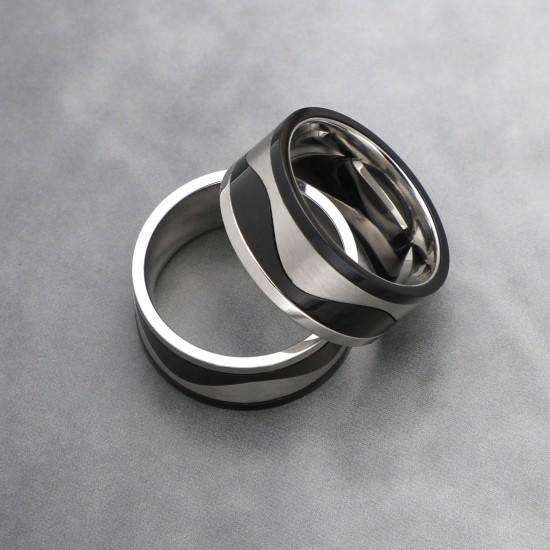 Steel Ring 3598