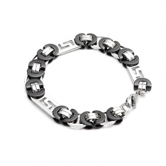 Full Steel Bracelet 4937