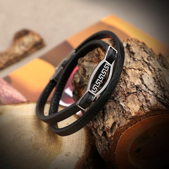 Strap Steel Bracelet 5214