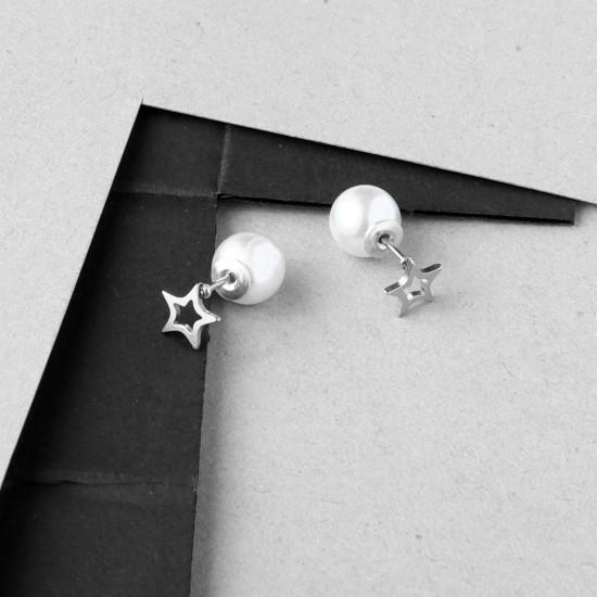 Earring Piercing 7543