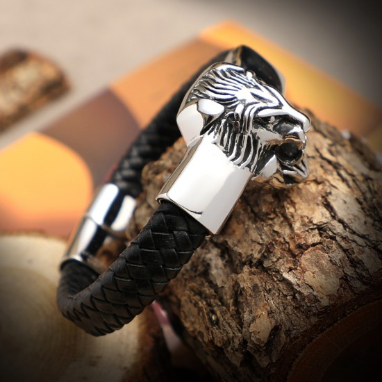 Strap Steel Bracelet 5151