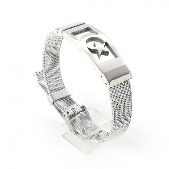 Full Steel Bracelet 6092