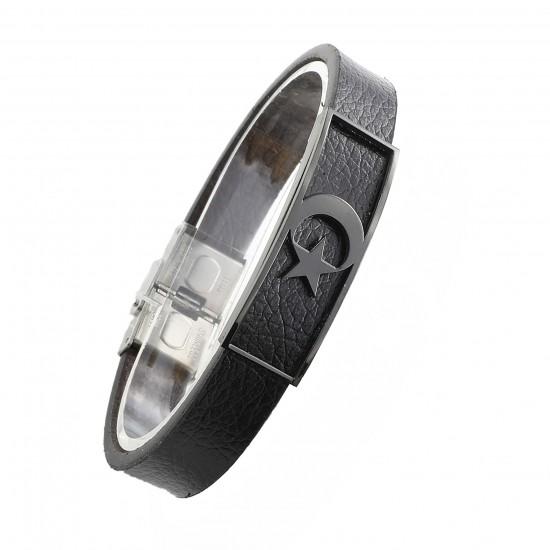 Strap Steel Bracelet 6051