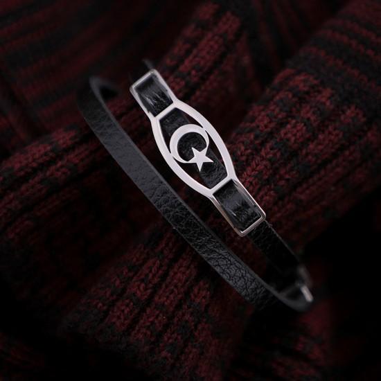 Strap Steel Bracelet 5222