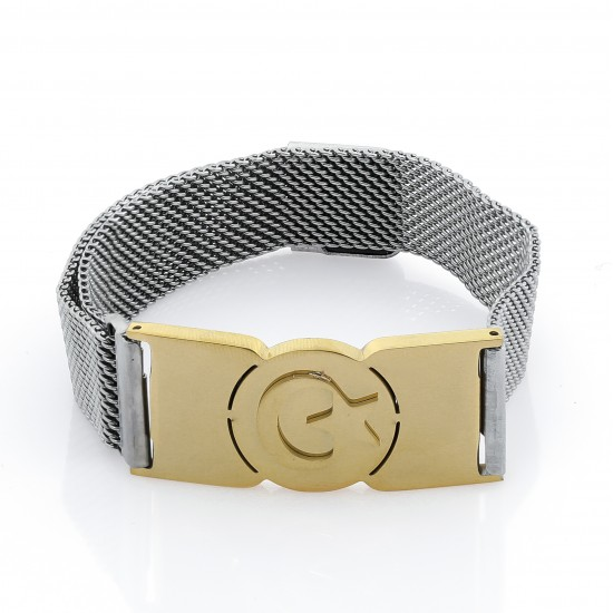 Full Steel Bracelet 8391