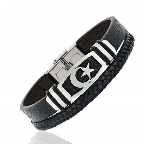 Strap Steel Bracelet 8641