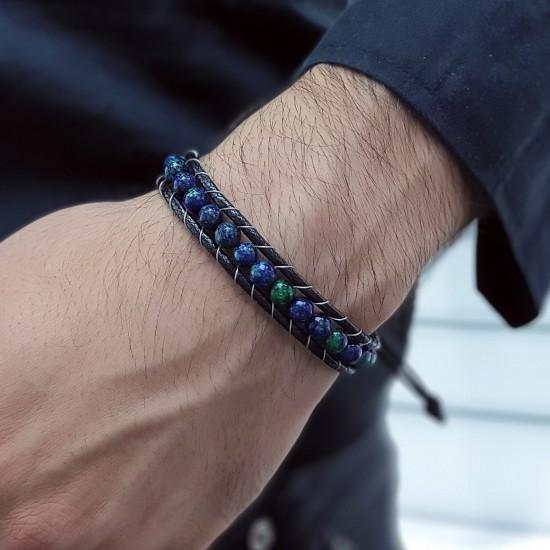 Natural Stone Bracelets 9251