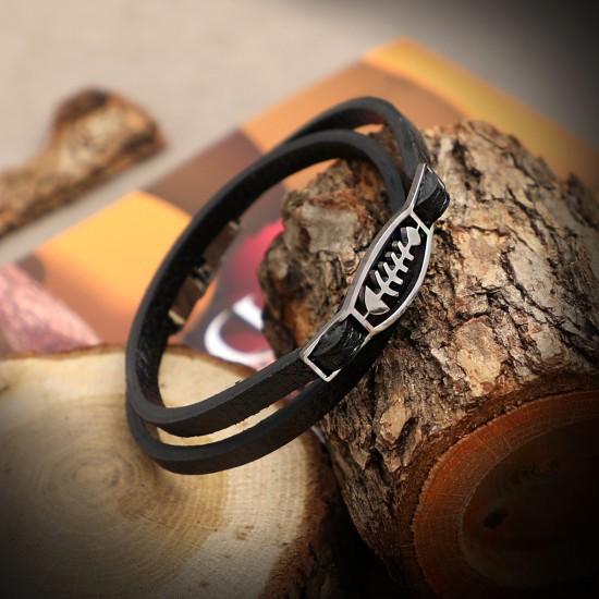 Strap Steel Bracelet 5220