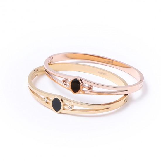 Women's Steel Bracelet 7170