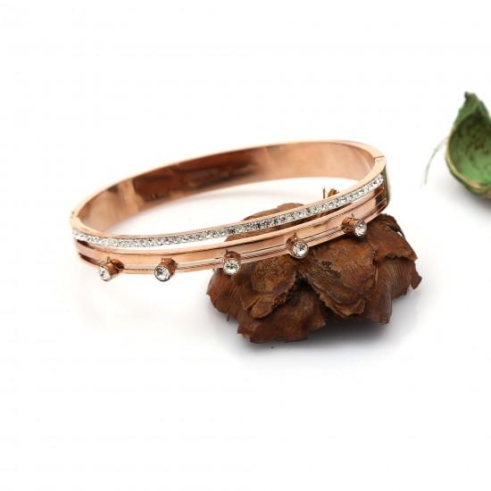 Women's Steel Bracelet 7171