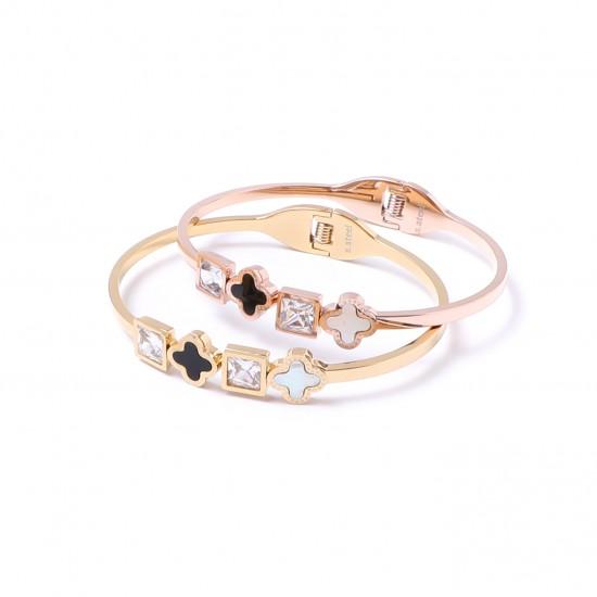 Women's Steel Bracelet 7174