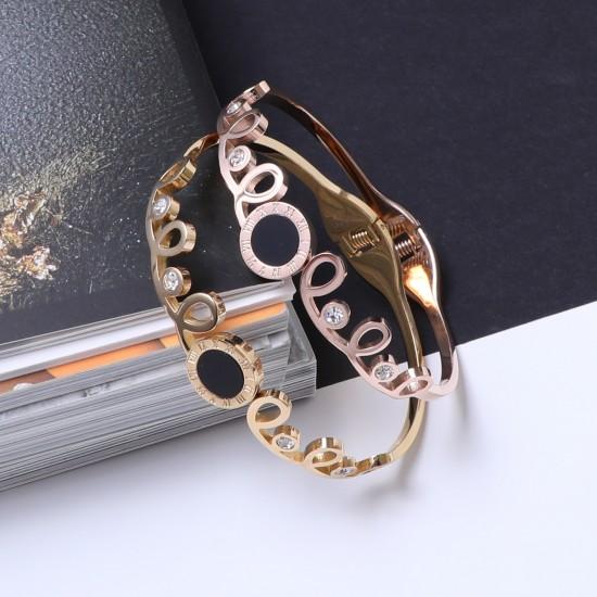 Women's Steel Bracelet 7179