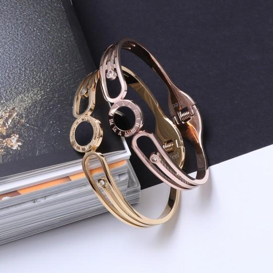 Women's Steel Bracelet 7180