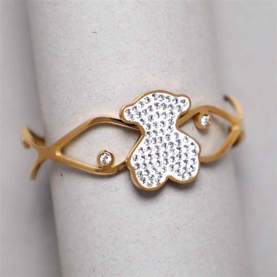 Women's Steel Bracelet 8924