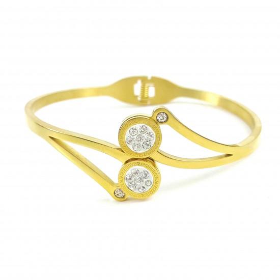 Women's Steel Bracelet 8930