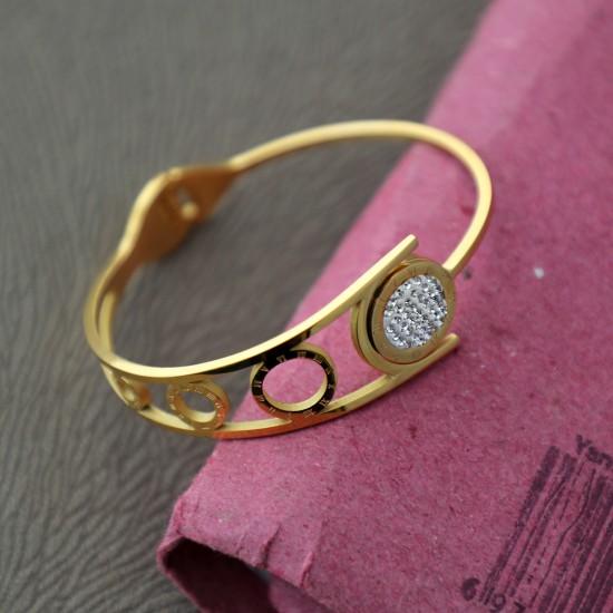 Women's Steel Bracelet 8932