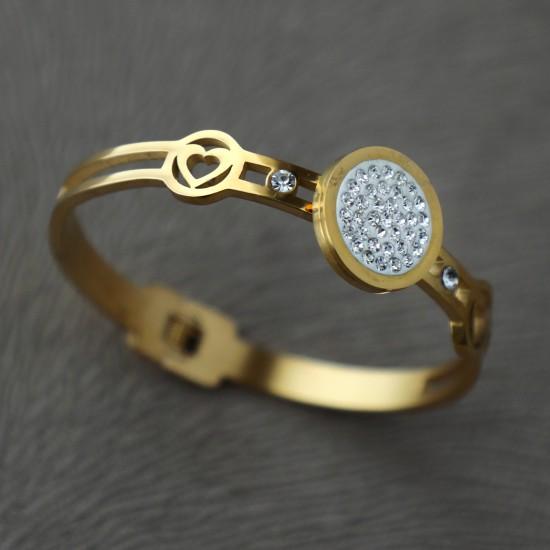 Women's Steel Bracelet 8942