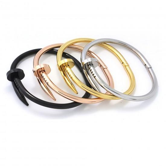 Women's Steel Bracelet 7160