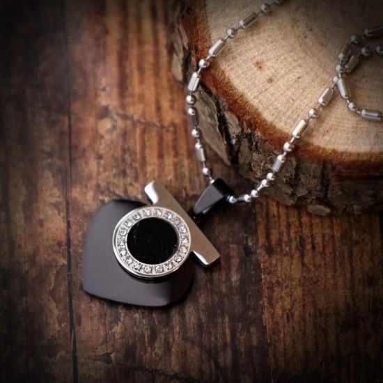 Women Steel Necklace 182