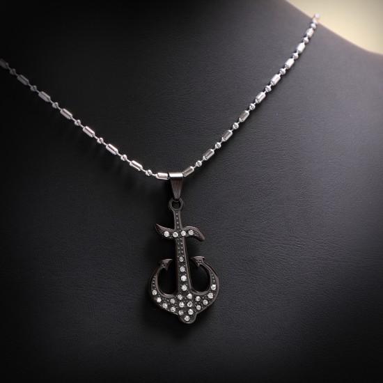 Women Steel Necklace 191